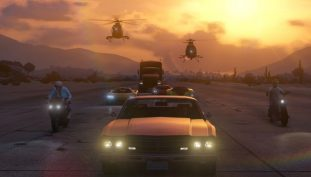 Modder Adds 70 New Missions For Grand Theft Auto V