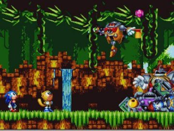 Sonic Mania Plus Release Date Revealed