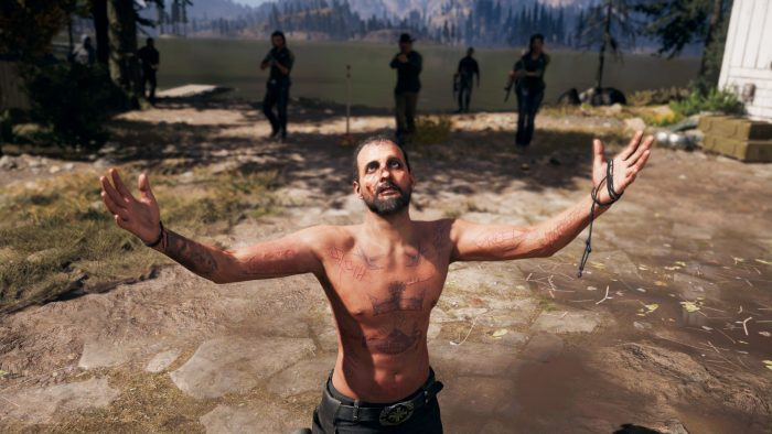 Far Cry 5: All Endings Explained | How To Get Every Ending - Gameranx