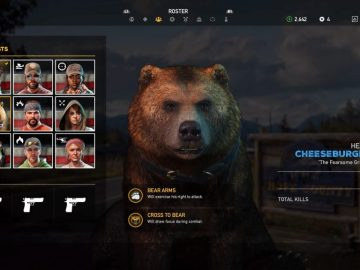 Far Cry 5: Which Specialist To Use In Every Situation | Guns-For-Hire Guide