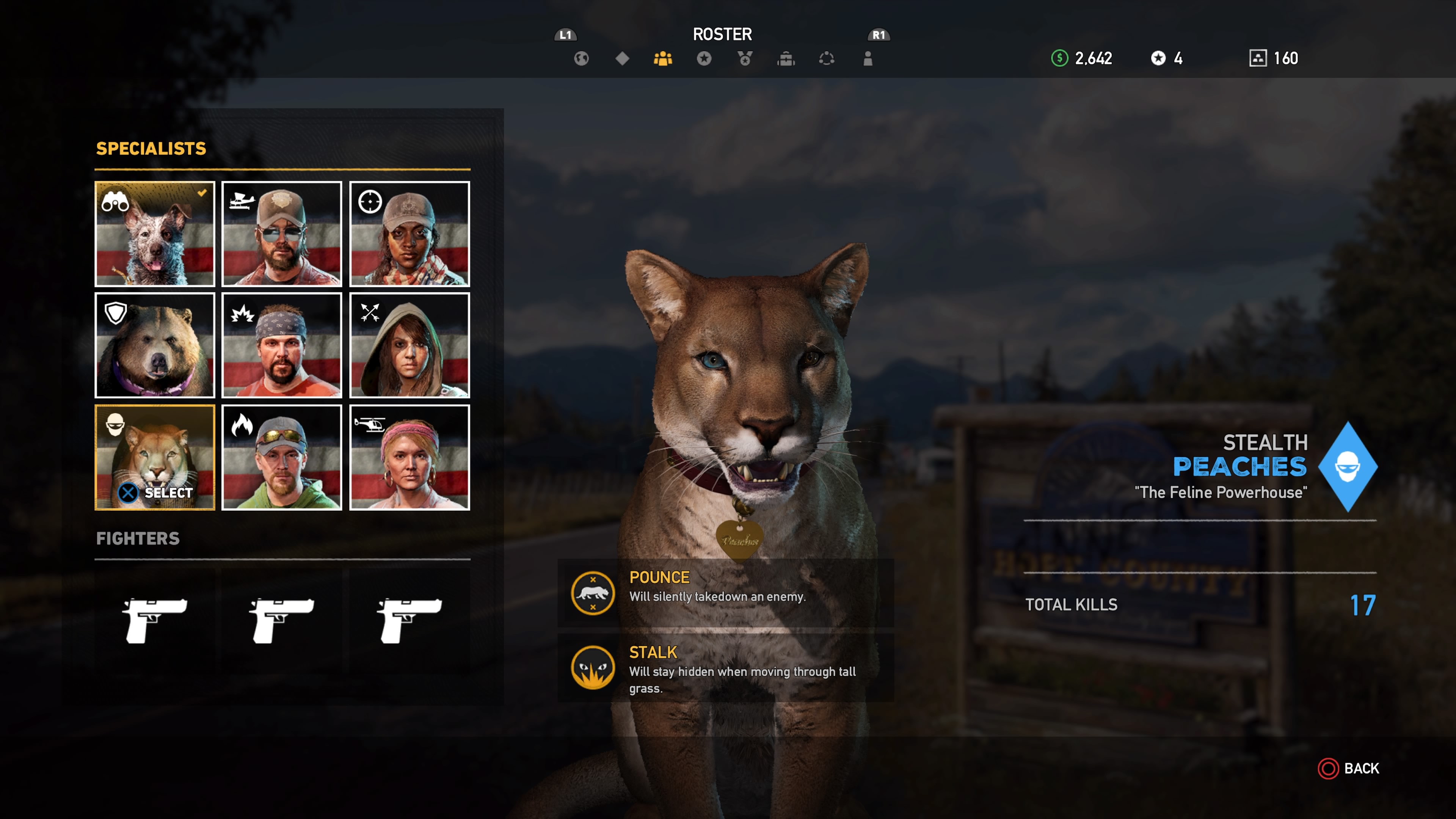 Far Cry 5 Which Specialist To Use In Every Situation Guns For Hire Guide Gameranx