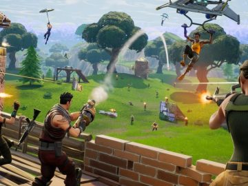 Fortnite Mobile Rakes In $50 Million In 2 Months
