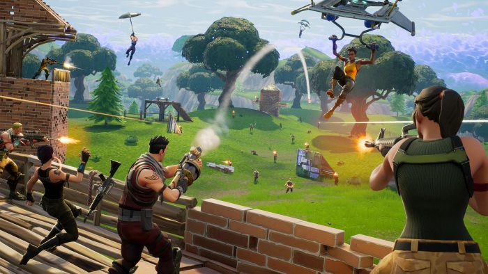 best free games to play on xbox one