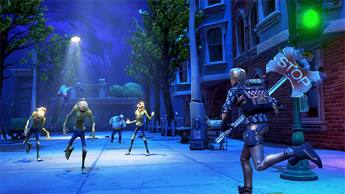 Worried About Fortnite's Addictive Potential? Don't Be