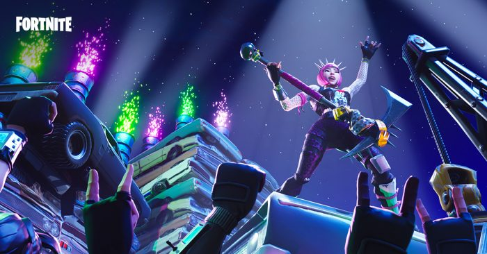 Fortnite is now available on iOS for everyone, Coming on Android Soon