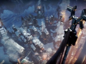 Frostpunk: 10 Tips To Help You Stay Warm In The Apocalypse | Beginner's Guide