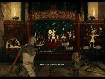 God of War (2018): Shrines & Lore Markers Locations | Collectibles Guide