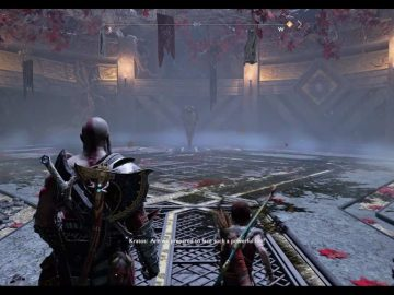 God of War (2018): How To Find (And Beat) All 9 Valkyries | Optional Boss Guide