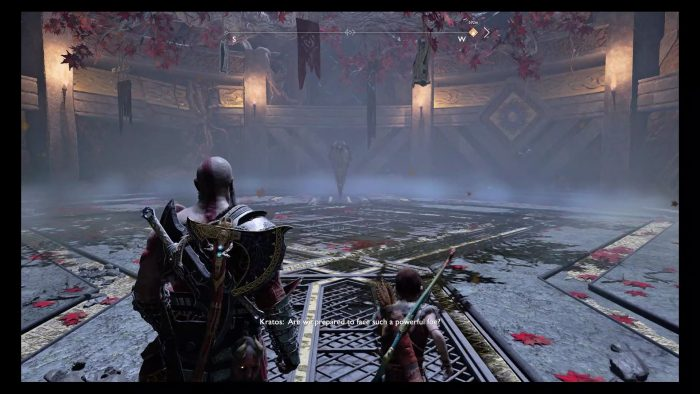 God of War (2018): How To Find (And Beat) All 9 Valkyries | Optional