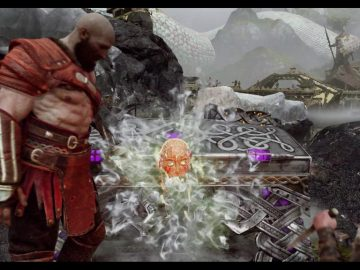 God of War (2018): Language Cipher Chests Locations | 'Trilingual' Guide
