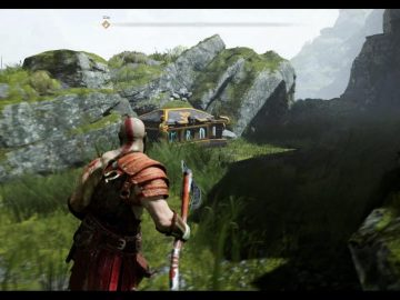 God of War (2018): All Nornir Chest Locations & Solutions Guide