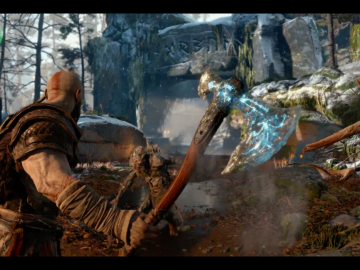 God of War (2018): All Odin's Raven Locations | Collectibles Guide