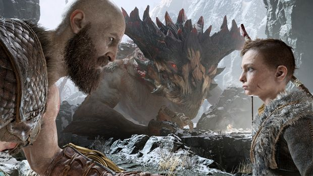 God of War (2018): How To Fully Upgrade Blades Of Chaos