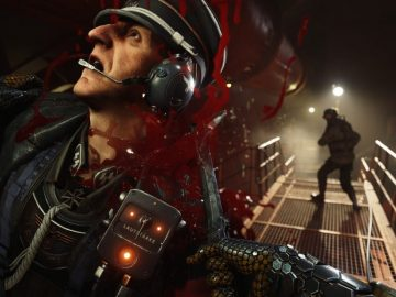 Wolfenstein 2: The New Colossus To Release On Switch June 29th