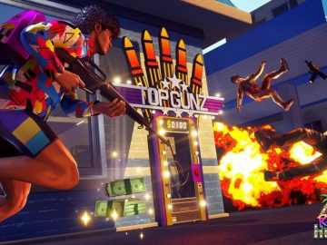 Radical Heights Director Clarifies Technical Issues and Infinite Loading Screen