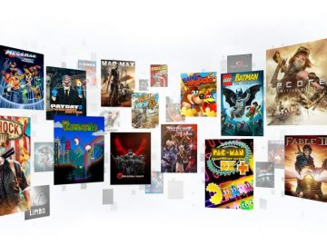 Xbox One Game Pass: Every Game Available (So Far) | Full List [Updated: 4/1]