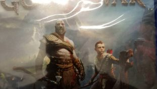 God Of War Leaked 2 Weeks Before Release