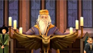 Harry Potter: Hogwarts Mystery Apparates Onto Mobiles