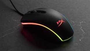 Kingston HyperX Pulsefire Surge RGB Gaming Mouse Review