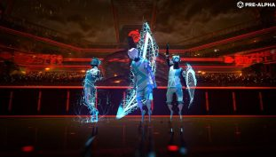 Laser League Lands On PS4 and Xbox One