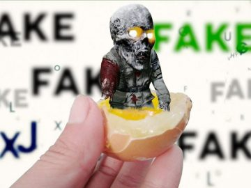 10 Crazy Video Game Easter Eggs That Turned Out To Be Fake