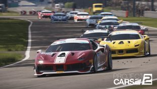 Project Cars 2 PC Gets A New Update; Console Update To Follow