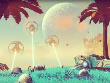 No Man's Sky Reportedly Releasing for Xbox One in June