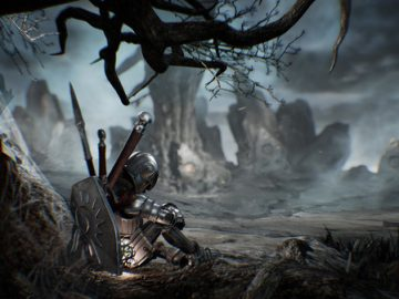 Sinner: Sacrifice for Redemption Will Atone on Nintendo Switch