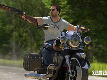Serious Sam 4: Planet Badass Announced, Will Debut at E3