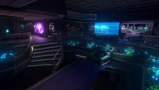 The Station's Sci-Fi Experiment Concludes With VR This Summer