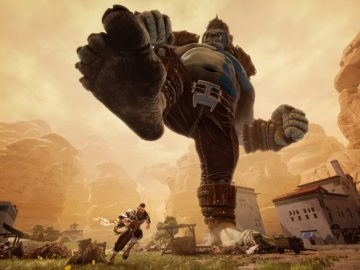 Extinction's Prehistoric Escapades Out Now on PC & Consoles
