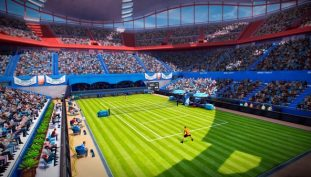 Coveted Details on Tennis World Tour Career Mode, Gameplay Emerge