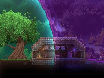 Terraria: Otherworld Cancelled; Developer Apologises and Clarifies Future Plans