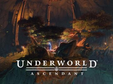Underworld Ascendant's Trailer is a Fistful of Deadly Fantasy