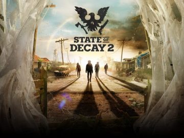 State of Decay 2 Impressions – A Compelling Post-Apocalyptic World Plagued with Bugs