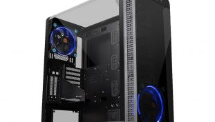 Impressions: Thermaltake View 37 Riing Edition