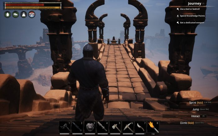Conan: Exiles - How To Remove The Bracelet & Beat The Game