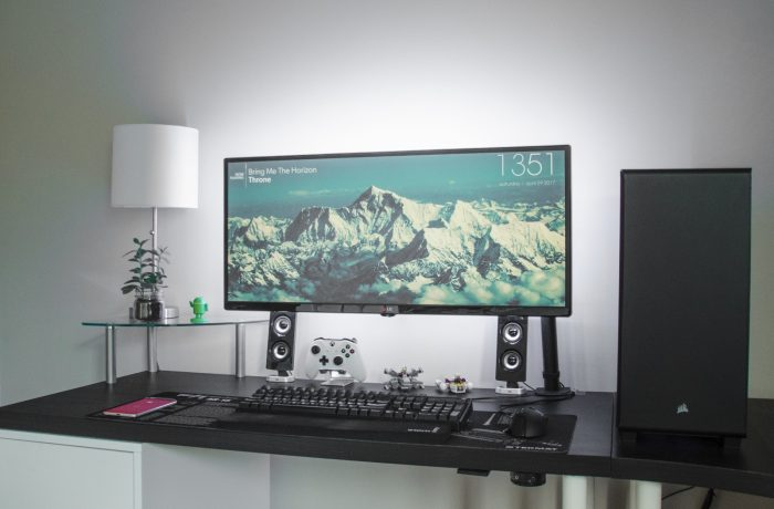 50 Amazing Pc Gaming Setups That Will Make You Jealous