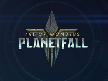 Paradox Announces Age of Wonders: Planetfall; Releases in 2019