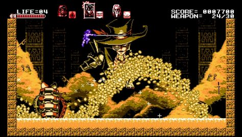 Bloodstained: Curse of the Moon – How To Unlock All Endings | True Ending Guide