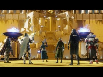 Destiny 2: Warmind DLC – How To Find Two Secret Chests In The Spire of Stars Raid Lair | Puzzle Guide