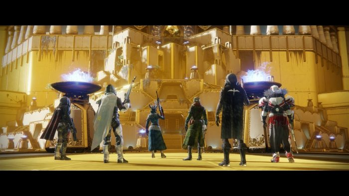 Destiny 2: Warmind DLC – How To Find Two Secret Chests In The Spire of Stars Raid Lair   Puzzle Guide