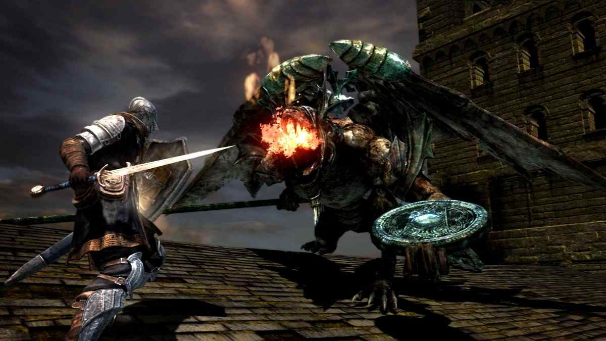 Dark Souls: Remastered - 10 Best Weapons You Won't Want To