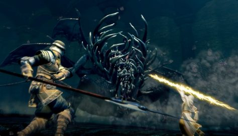 Dark Souls: Remastered – All The Secret Tricks To Easily Beat Tough Bosses | Cheese Boss Strategies