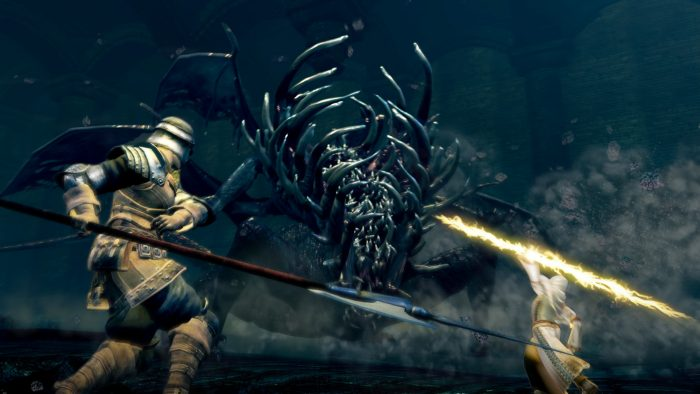 dark souls remastered all the secret tricks to easily beat tough