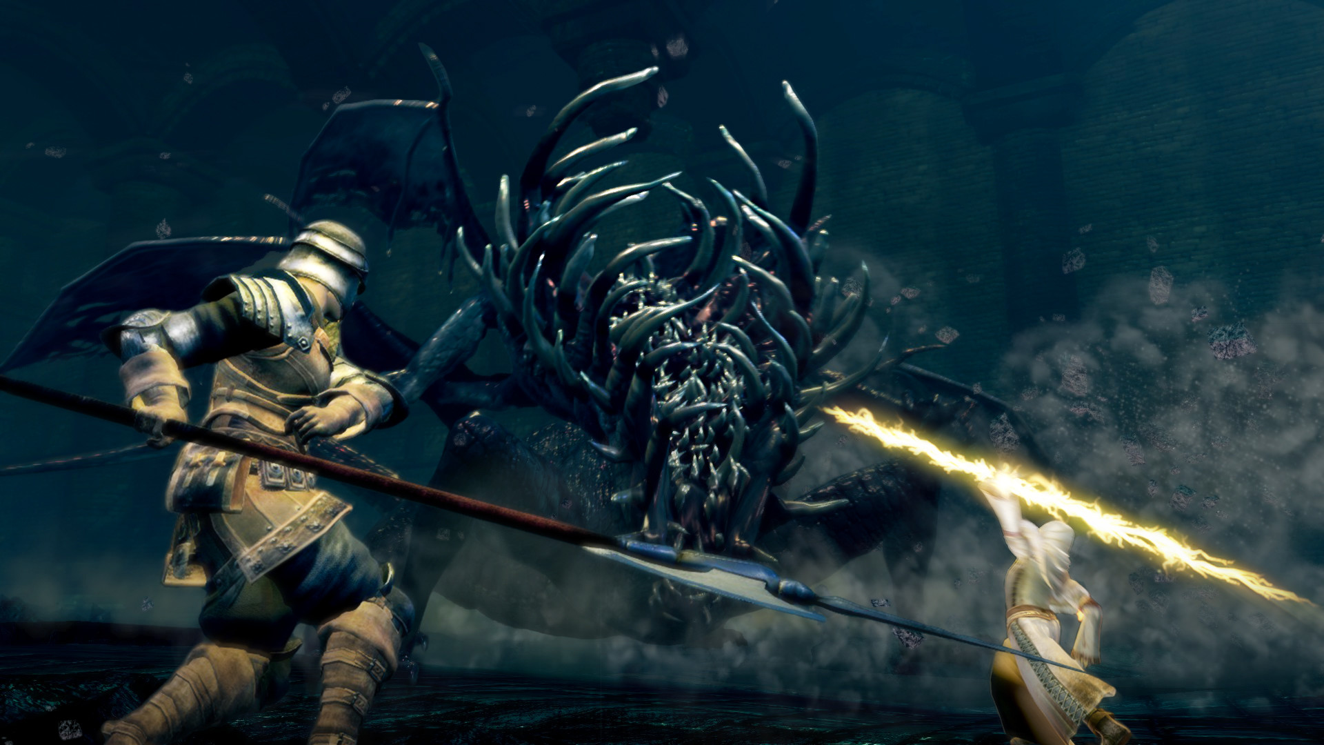 Dark Souls Remastered All The Secret Tricks To Easily Beat