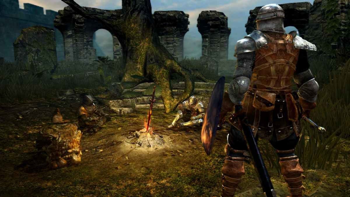 Dark Souls: Remastered - All The Secret Tricks To Easily Beat Tough