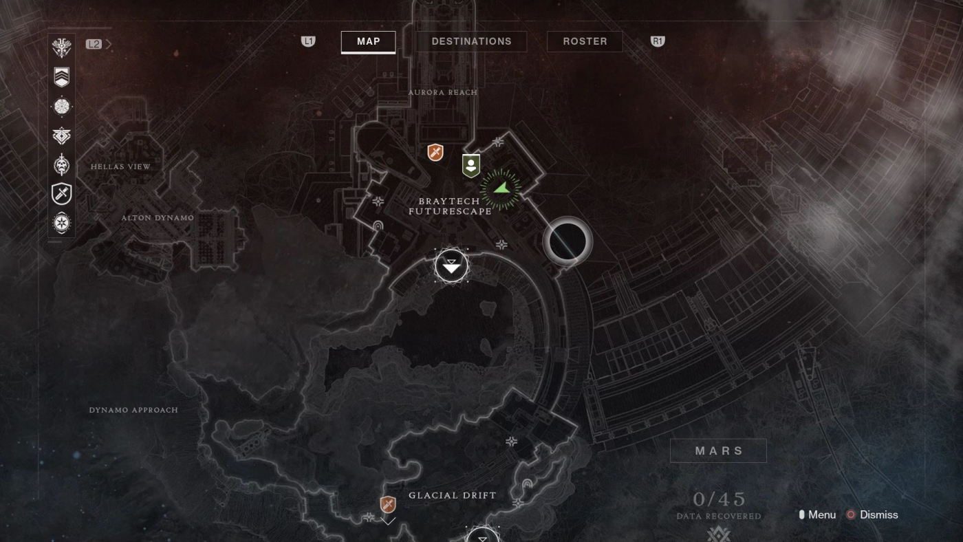 Destiny 2 warmind dlc all mars region chests locations treasure destiny 2 public event region chests 2018 05 08 18 31 gumiabroncs Gallery