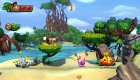 Donkey Kong Tropical Freeze - Collectibles - Level 1-1 - 2018-05-04 14-50-48.mp4_000065249