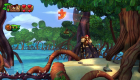 Donkey Kong Tropical Freeze - Collectibles - Level 1-1 - 2018-05-04 14-50-48.mp4_000628178